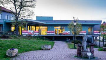 Kostenloser Corona-Antigentest im Testzentrum Rotenburg